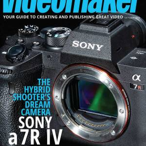 Videomaker Magazine - October 2019 Digital Edition