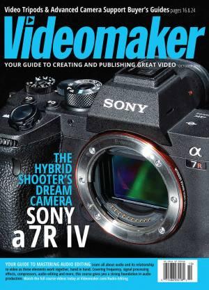 Videomaker Magazine - October 2019 Digital Edition