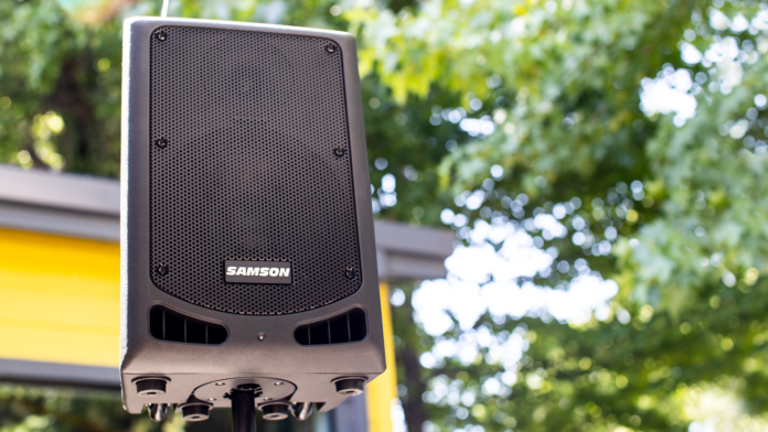 5 Tips to Better Outdoor Sound - Going Outside the Church Walls