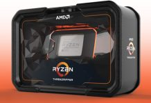 2nd Generation AMD Ryzen Threadripper 2990WX processor