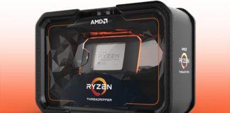 2nd Generation AMD Ryzen Threadripper 2990WX processor