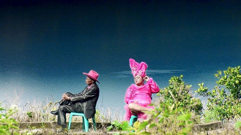 """""""The Act of Killing."""" (2012)"""
