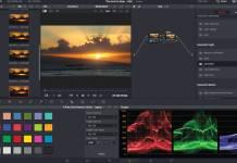 Complete Set of Robust Filmmaking Tools