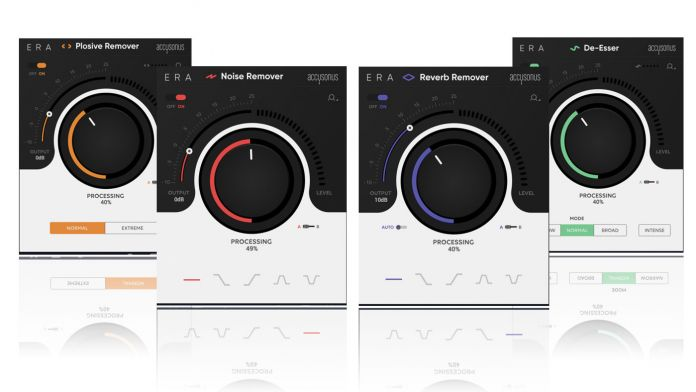 Accusonus ERA Bundle Review: Simple-to-use Audio Repair