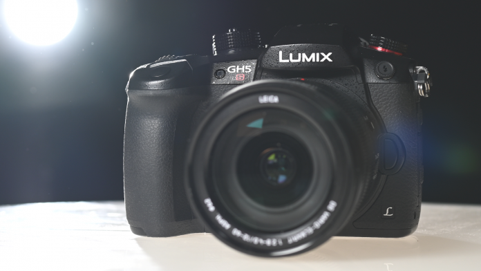 The GH5s' 14 stops of dynamic range, dual native ISO and 4K, 60 fps video shooting helped Hammond capture cinematic shots for his clients, and there were a ton of different ways to stabilize the GH5s that didn't break Hammond's bank account.