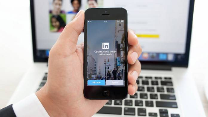 Vimeo can publish directly to LinkedIn through the