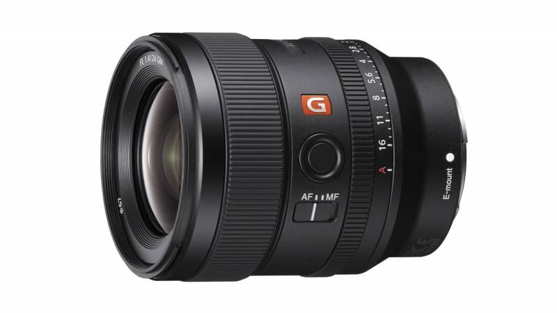 24mm f/1.4 G Master