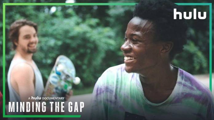 Minding the Gap (2018) Thumbnail image