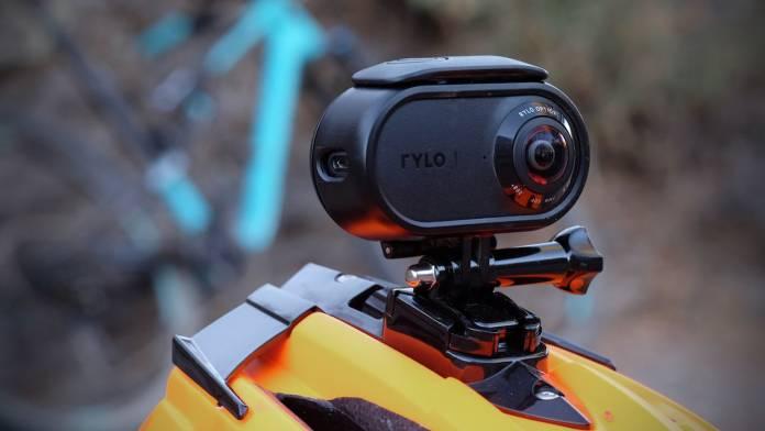 Rylo mounted