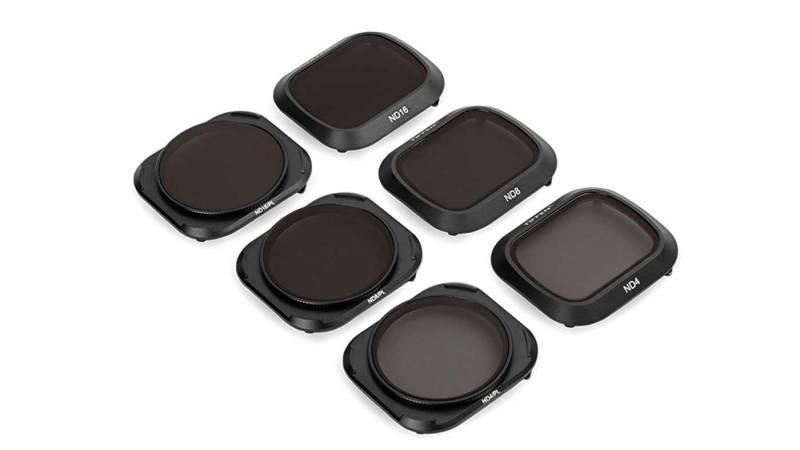 Tiffen Mavic 2 Series Drone Filters