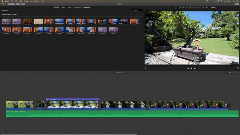 apple basic photo editing software