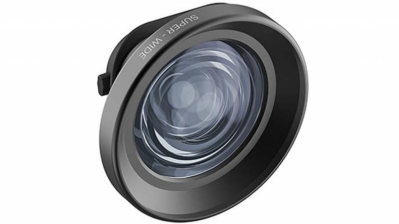 Olloclip Pro Series Super-Wide Lens