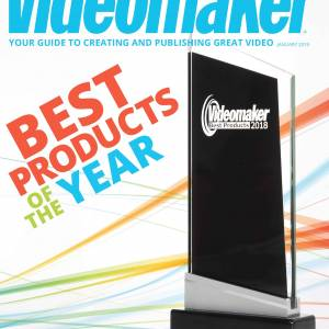 Videomaker Magazine Digital Edition January 2019