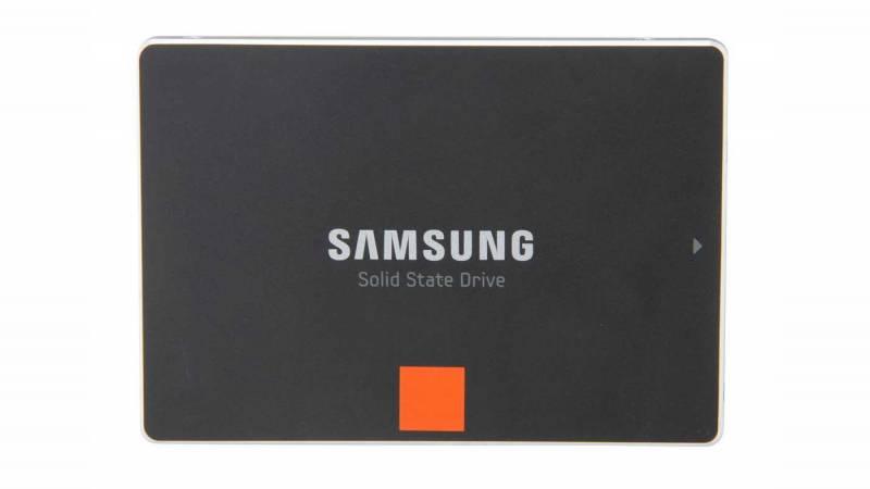 """Samsung 840 Pro Series 2.5"""" 512GB SSD SATA III MZ-7PD512BW"""