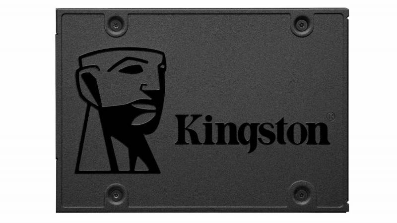 "Kingston A400 2.5"" 120GB SATA II SSD SA400S37/120G"