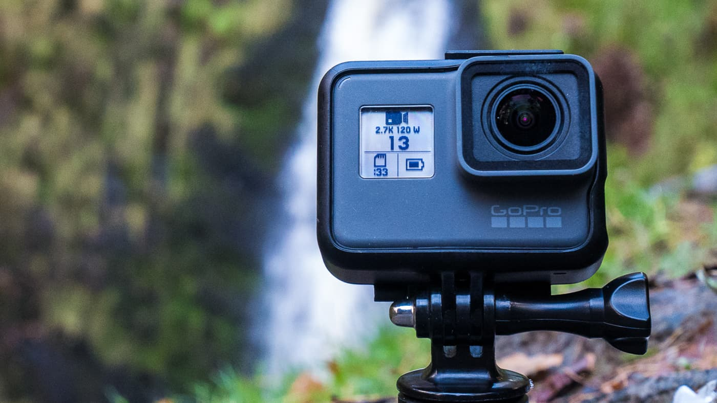 GoPro Plus now offers unlimited storage of uncompressed video