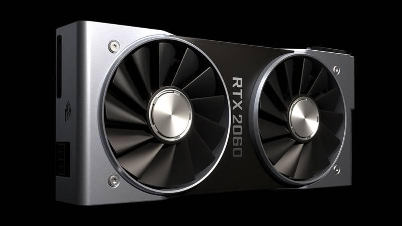 RTX 2060 GPU