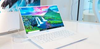 Dell XPS 13 (2019)