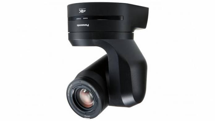 Panasonic UE150 black