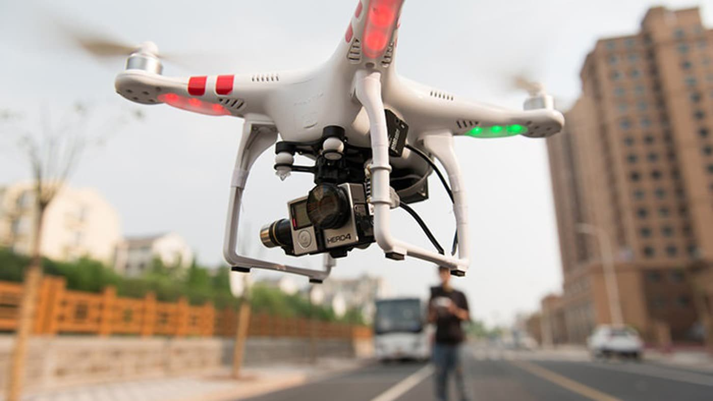 New law requires all drones to have their drone ID numbers displayed