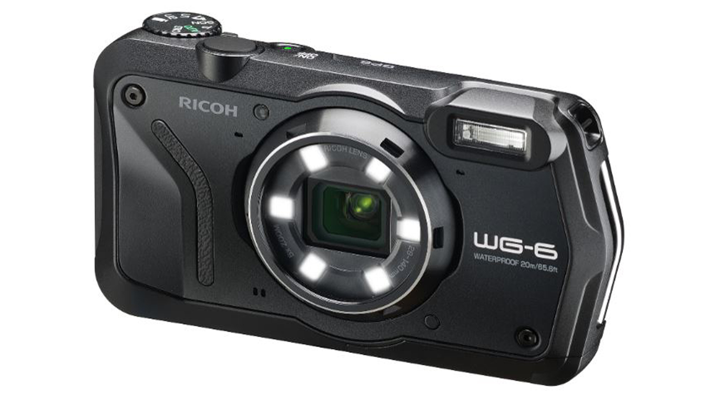 Ricoh WG-6 and G900 shoot 4K video in challenging conditions