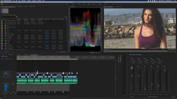 Flujo de trabajo para editar video: cómo hacerlo correctamente