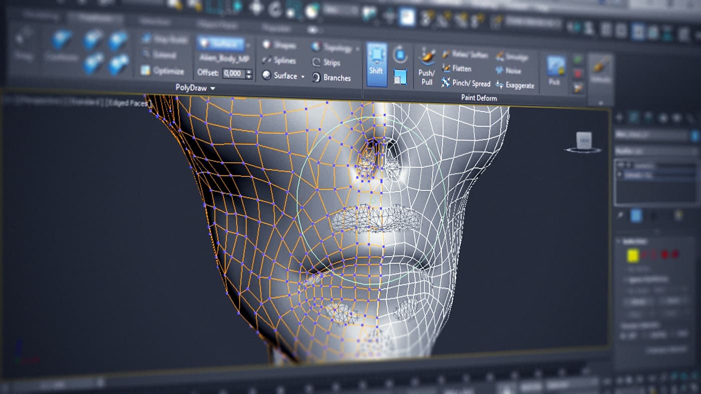 Autodesk revamps 3ds Max 2020 with faster playback