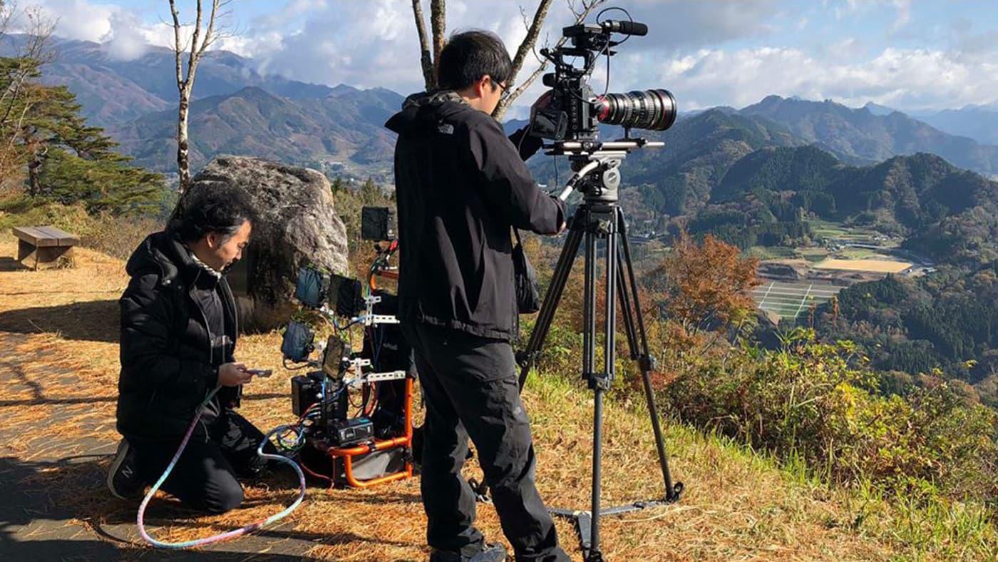 We finally have Canon 8K Cinema Camera sample footage
