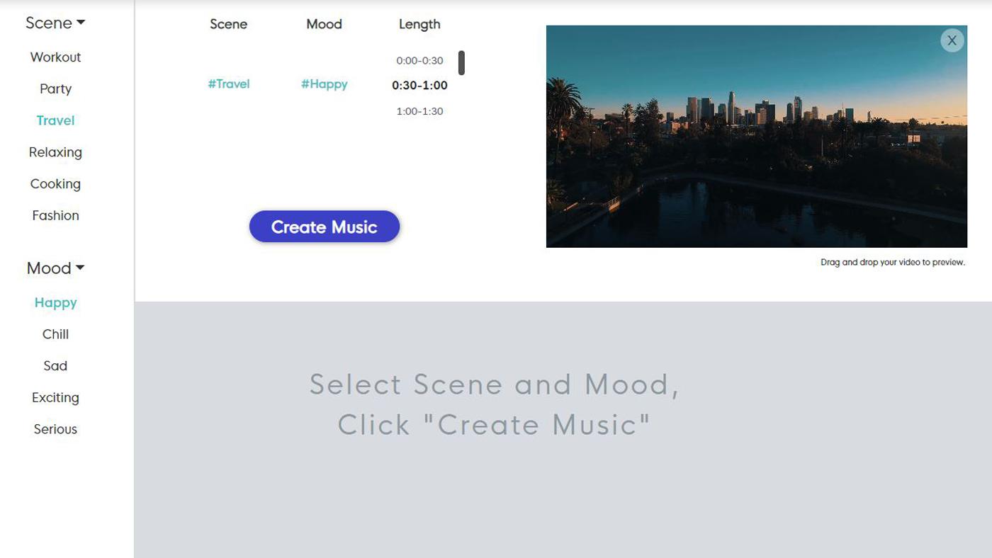 Ecrett Music tool