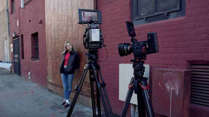 Canon C200 or RED Helium 8K