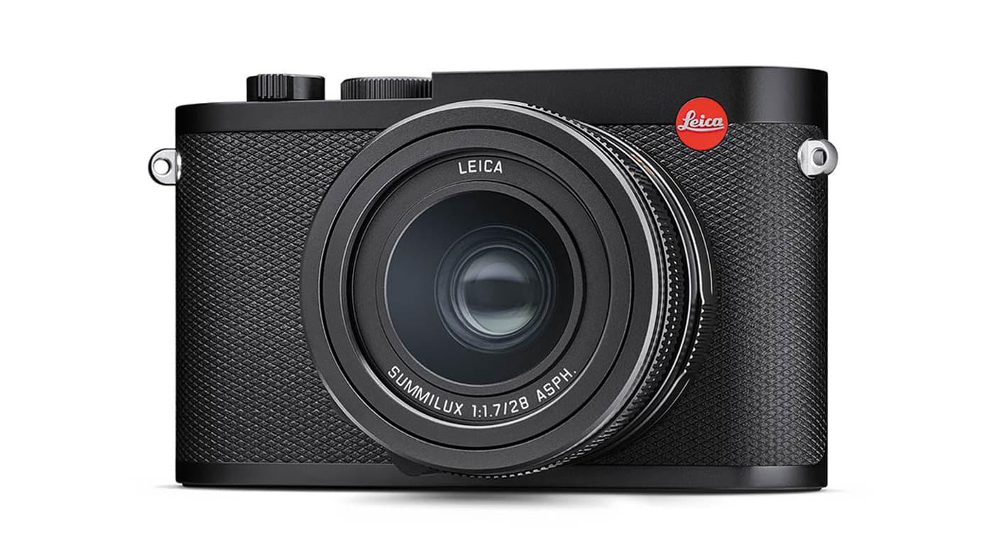 Leica's Q2
