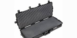 Pelican 1745 Air Long Case