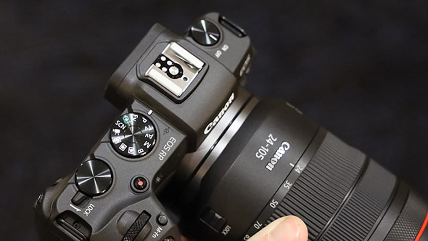 Canon's making a cheap mirrorless camera under $1,300?