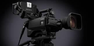 Sony's HDC-5500