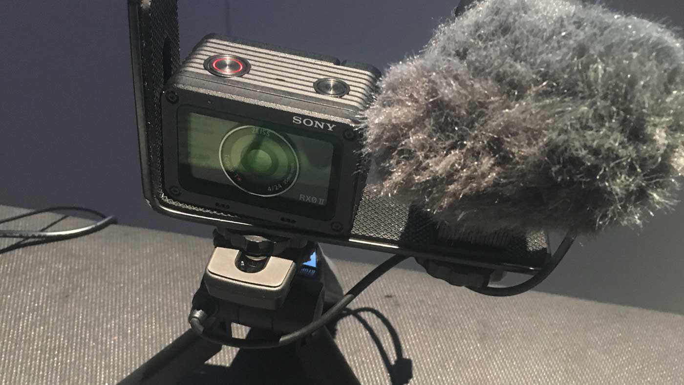NAB 2019: Notable trends in the video production scene
