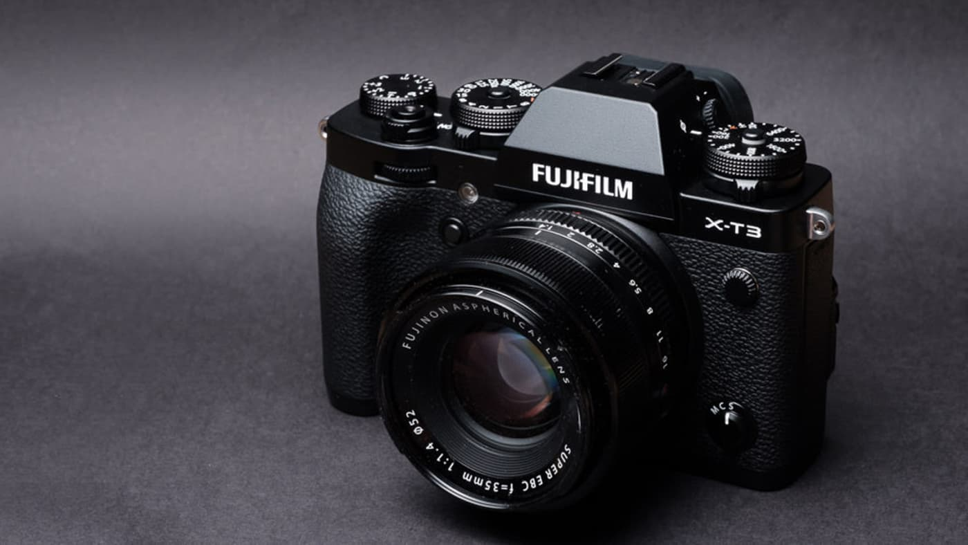 Fujifilm firmware update for X-T3 & X-T30 significantly improves autofocus function