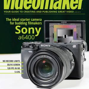 Videomaker Magazine Digital Magazine June 2019