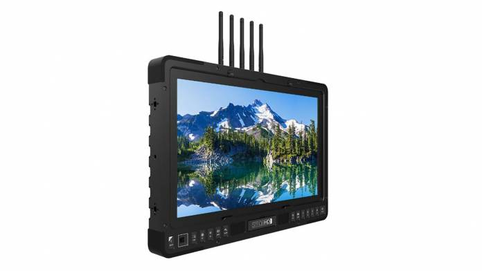 SmallHD debuts its new wireless monitors: the 1303 HDR and 1703 P3X