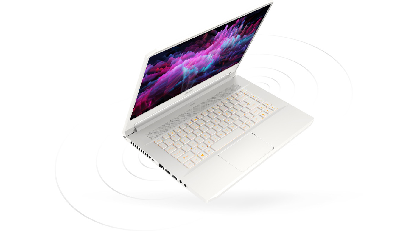 Acer's ConceptD 7
