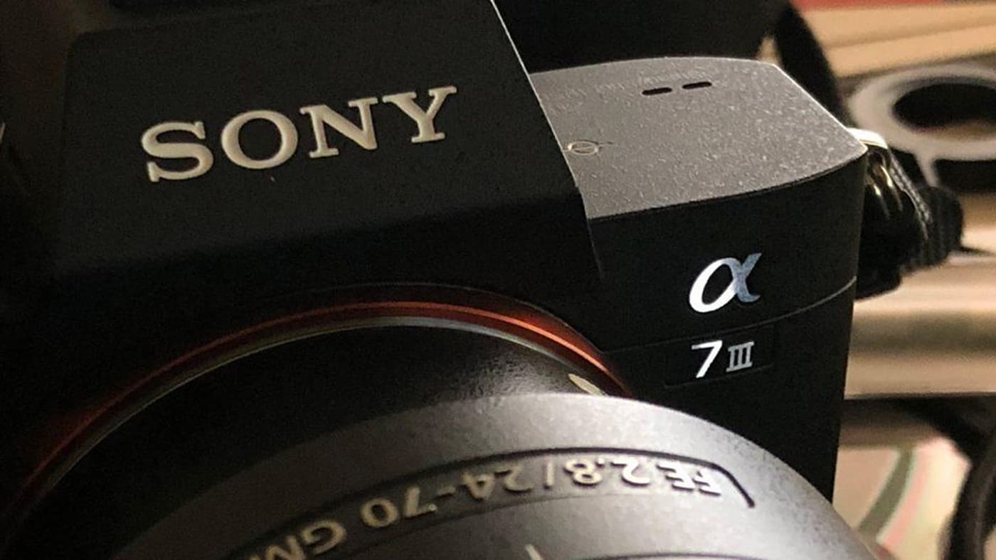 Sony a7 III is losing grip on the full-frame camera market to Nikon