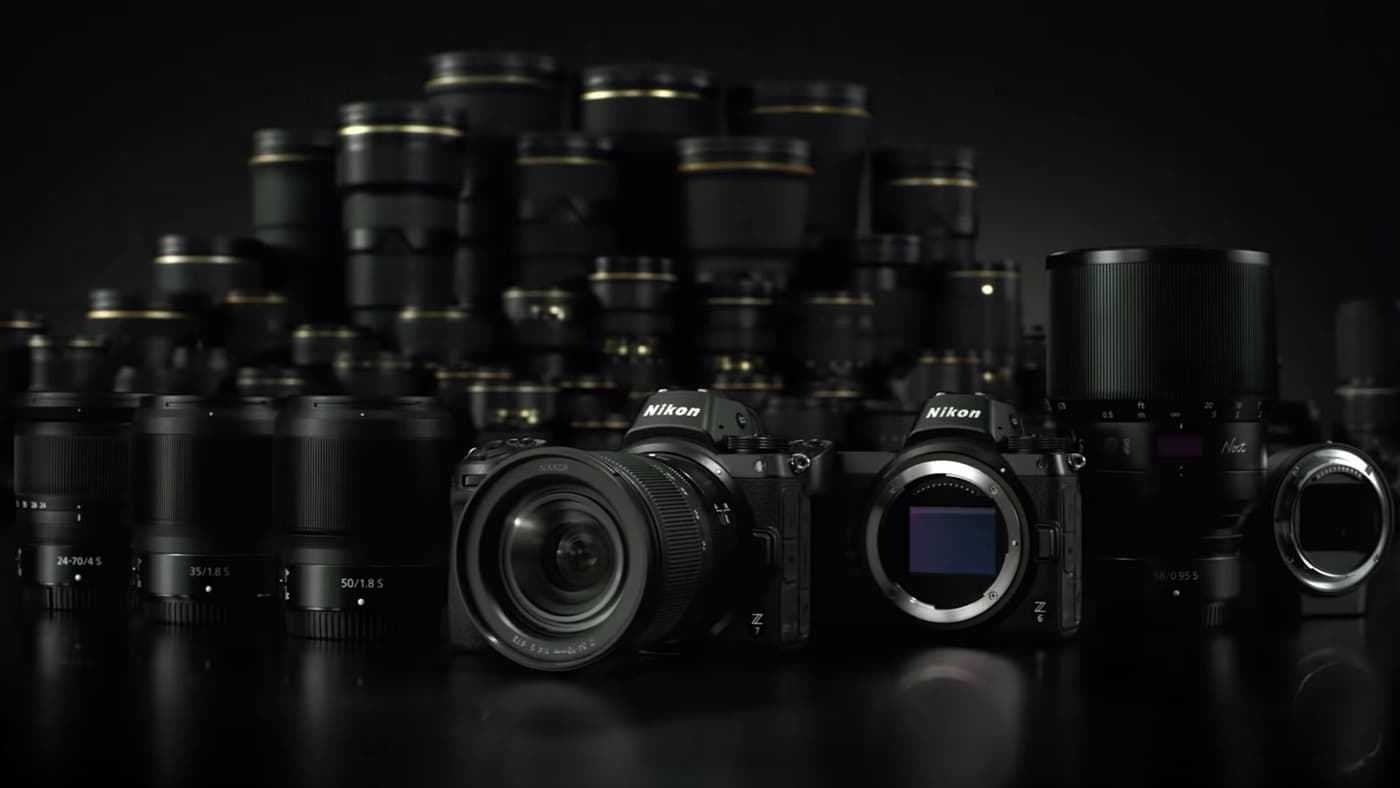 Nikon reveals Z7 and Z6 eye detection in new update
