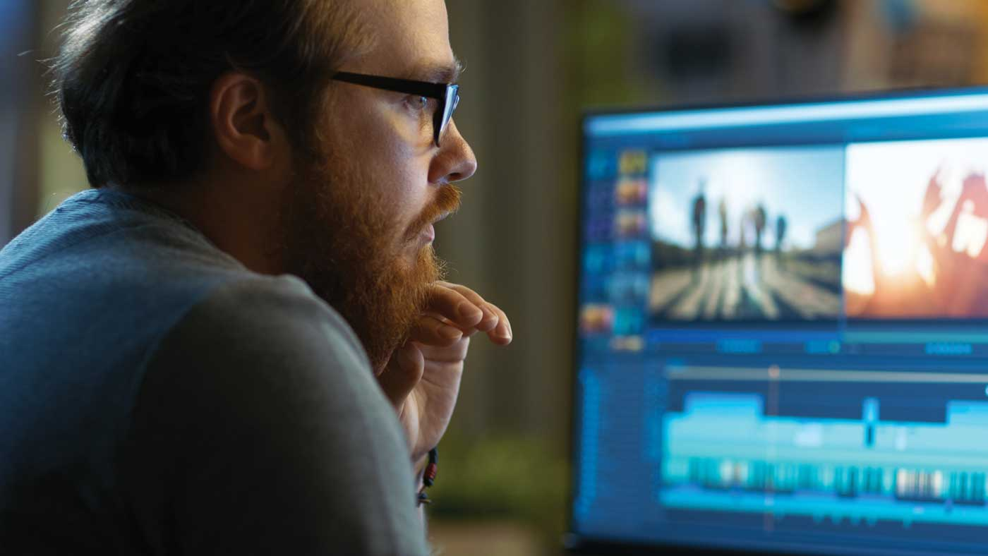 How to become a full-time video editor