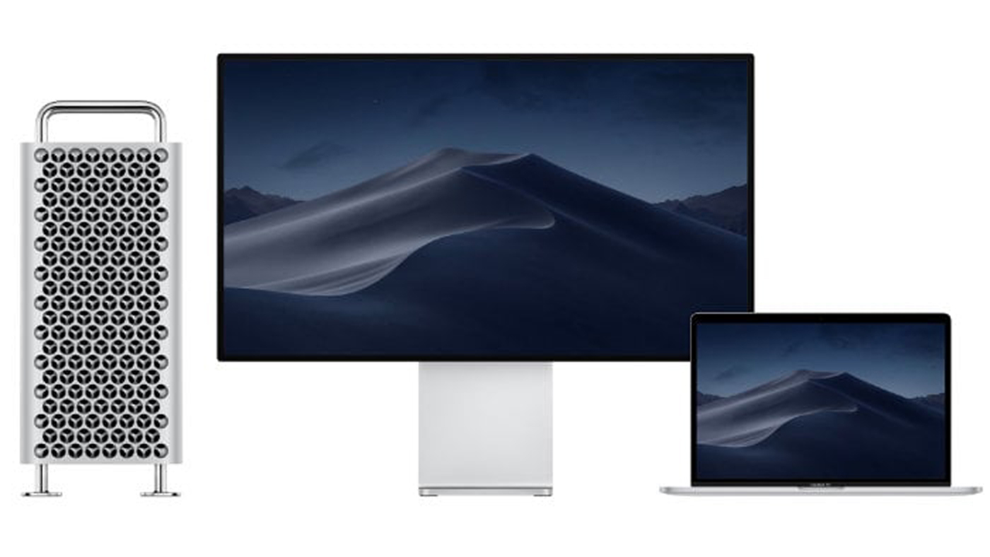 Apple's Pro Display XDR will release alongside the new Mac Pro