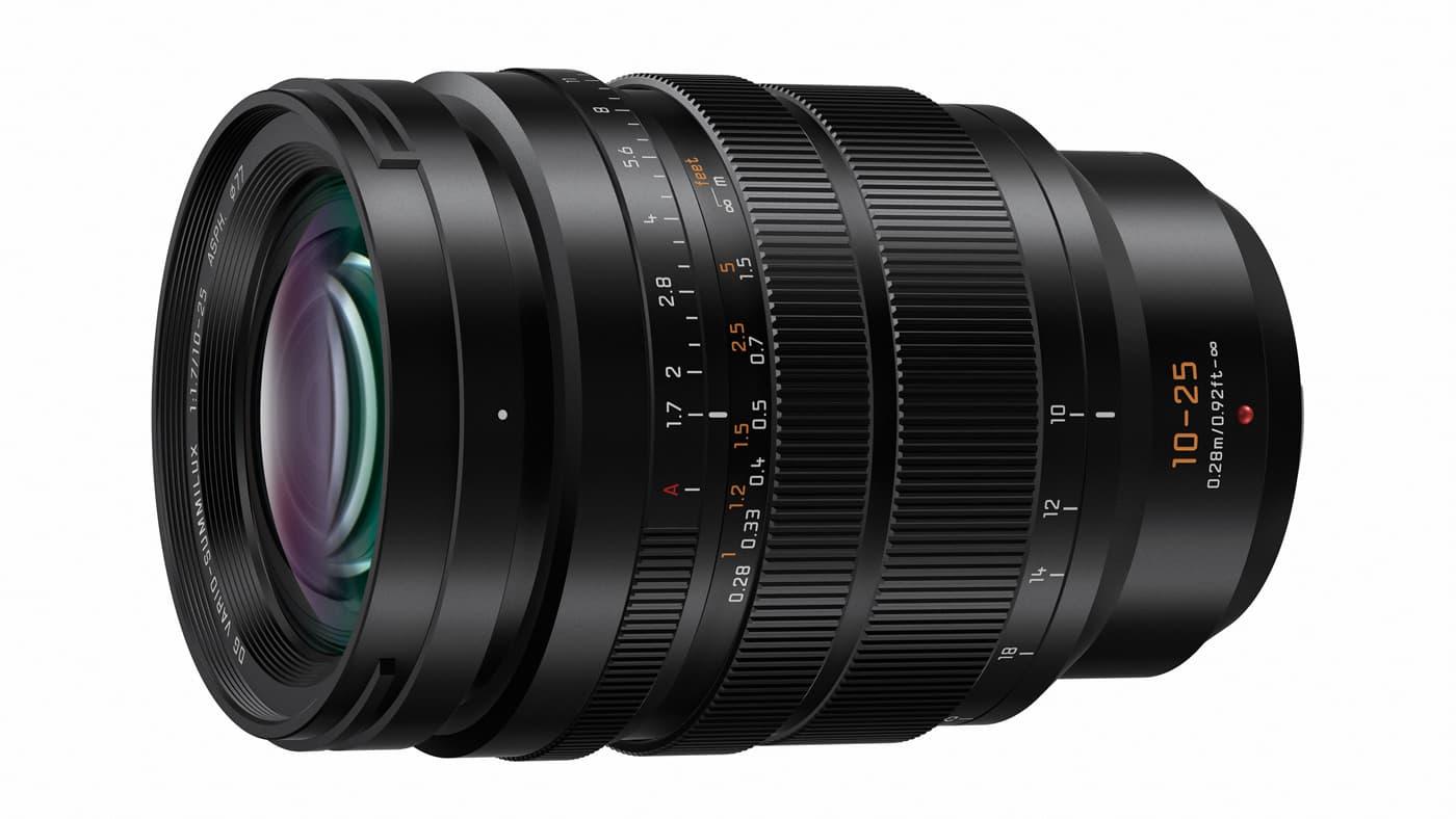 LEICA DG VARIO-SUMMILUX 10-25mm