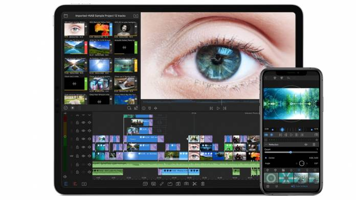 LumaFusion version 2.0 brings in new and improved features for mobile editors