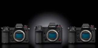 Panasonic's LEICA DG VARIO-SUMMILUX is world's first standard zoom lens to acheive full-range F1.7