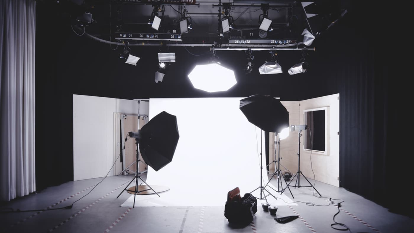 You need to consider these 5 tips to get great video lighting