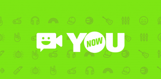 YouNow is giving its creators and users Props Tokens