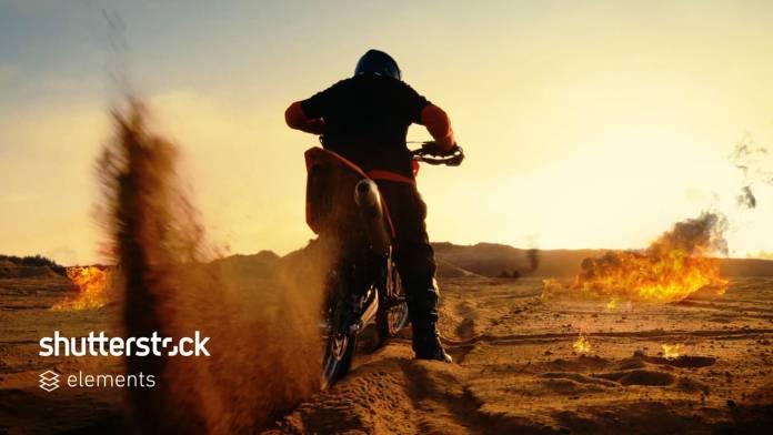Shutterstock has announced the Shutterstock Elements