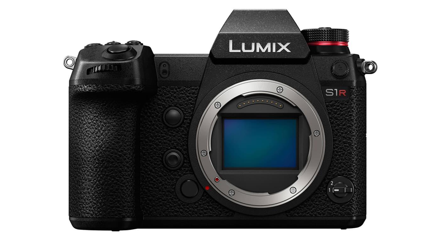 Panasonic firmware update improves a ton of LUMIX cameras